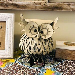 Owl Decoration